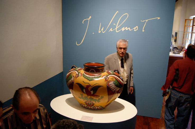 MUSEUM J WILMOT