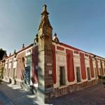 Centro cultural El Refugio Tlaquepaque